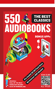 Audiobook Library